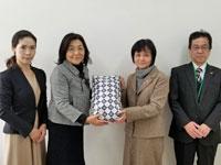 三重県女性相談所と母子生活支援施設を訪問しました